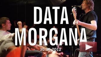 Data Morgana - Burgerbarn & Systemene strammer